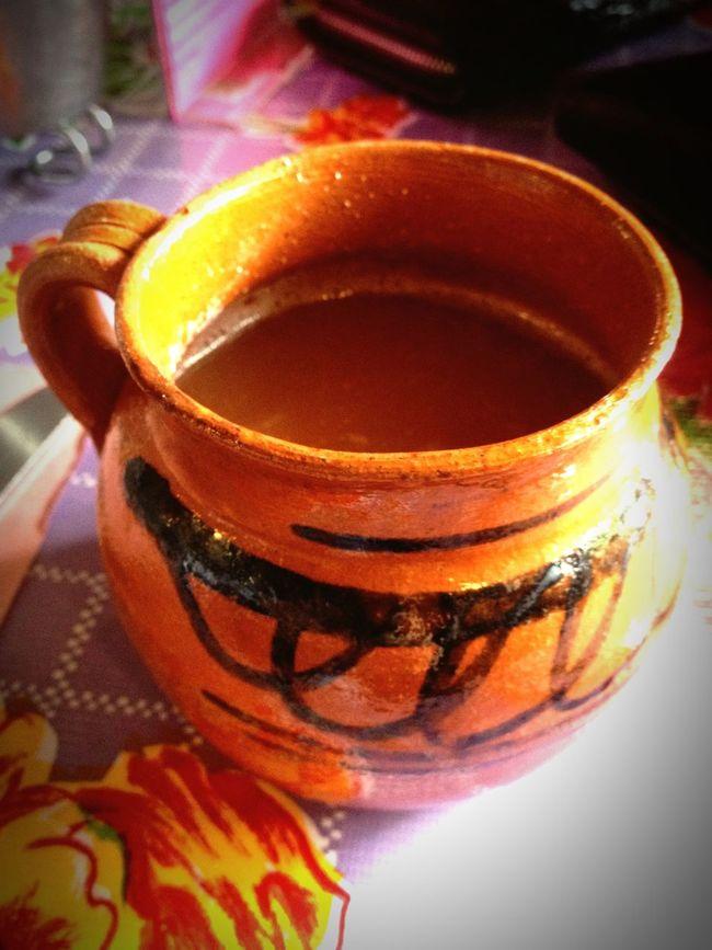 Curado PULQUE Mexicandrink simplemente delicioso ❤️