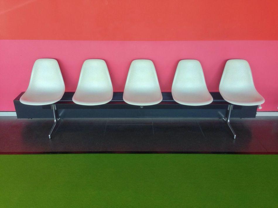 Eames Design Chairs The Stylist - 2014 EyeEm Awards