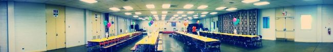Jerimiah's 1st Birthday