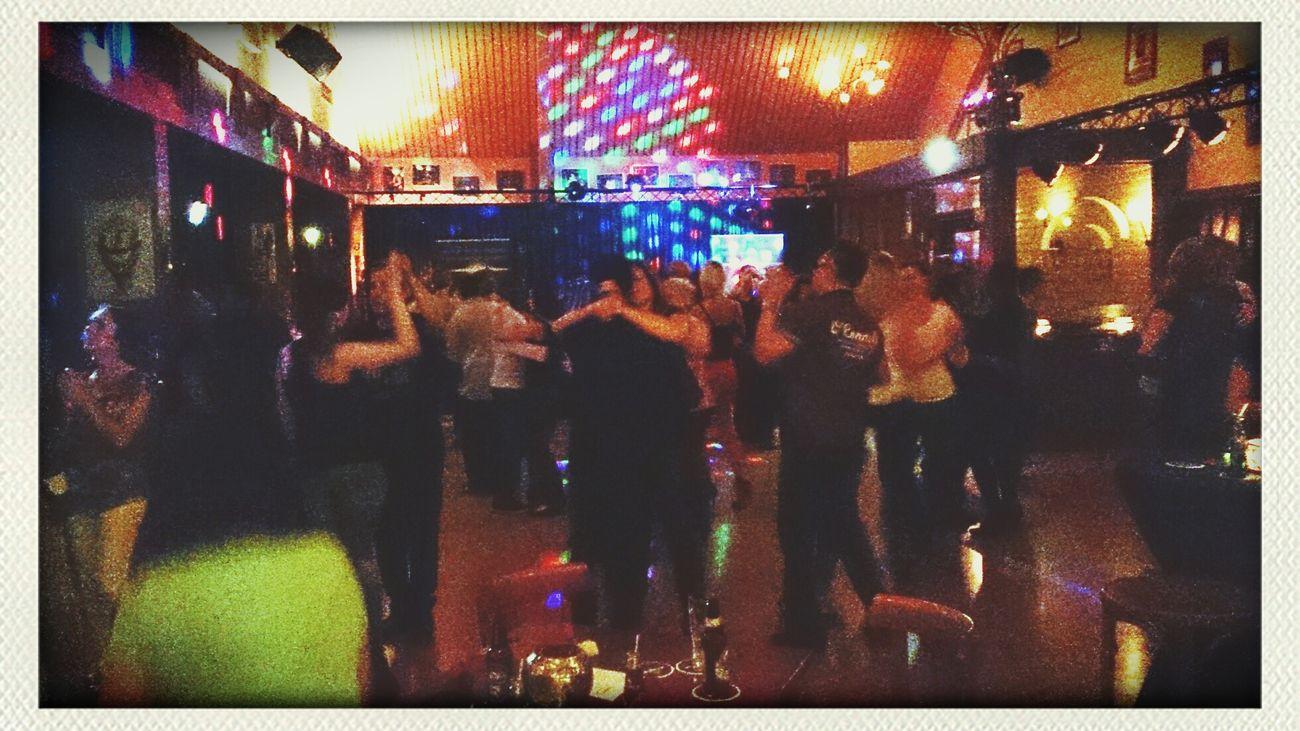 peeps Dancing Bachata <3 @MiSalsa_nl Micombolatina Vlissingen