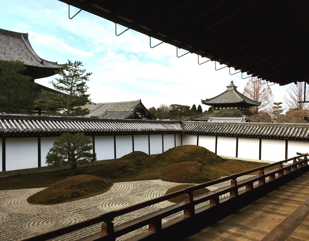 東福寺 方丈庭園 京都 Kyoto Kyoto Garden Kyoto, Japan Enjoying Life Travel Destinations Japanese Garden 3XSPUnity Hello World Day Kyoto Temple