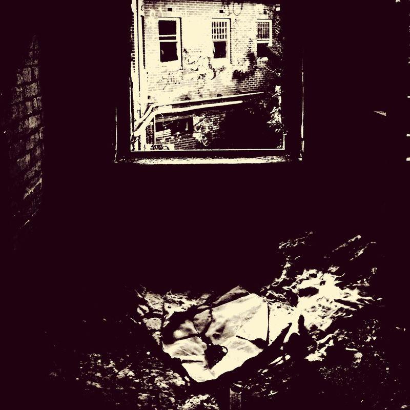 LetmeOUT!!! MentalAsylum Beauty Of Decay
