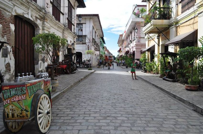 Ruins Vigan Ruins Vigan Philippines Travel EyeEm Best Shots