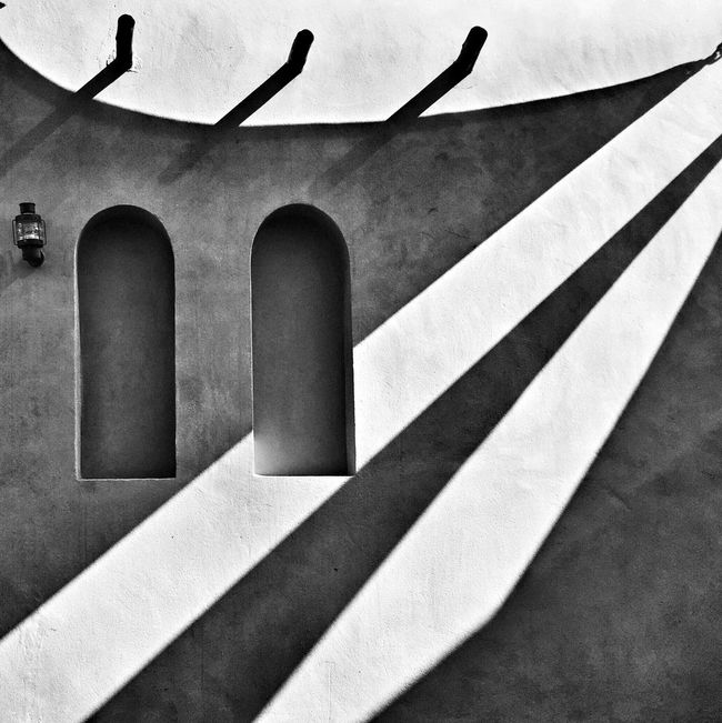 TakeoverContrast Architecture No People Contrast Arabic Architecture Blackandwhite Fresh On Eyeem  Mobile Photography IPhone
