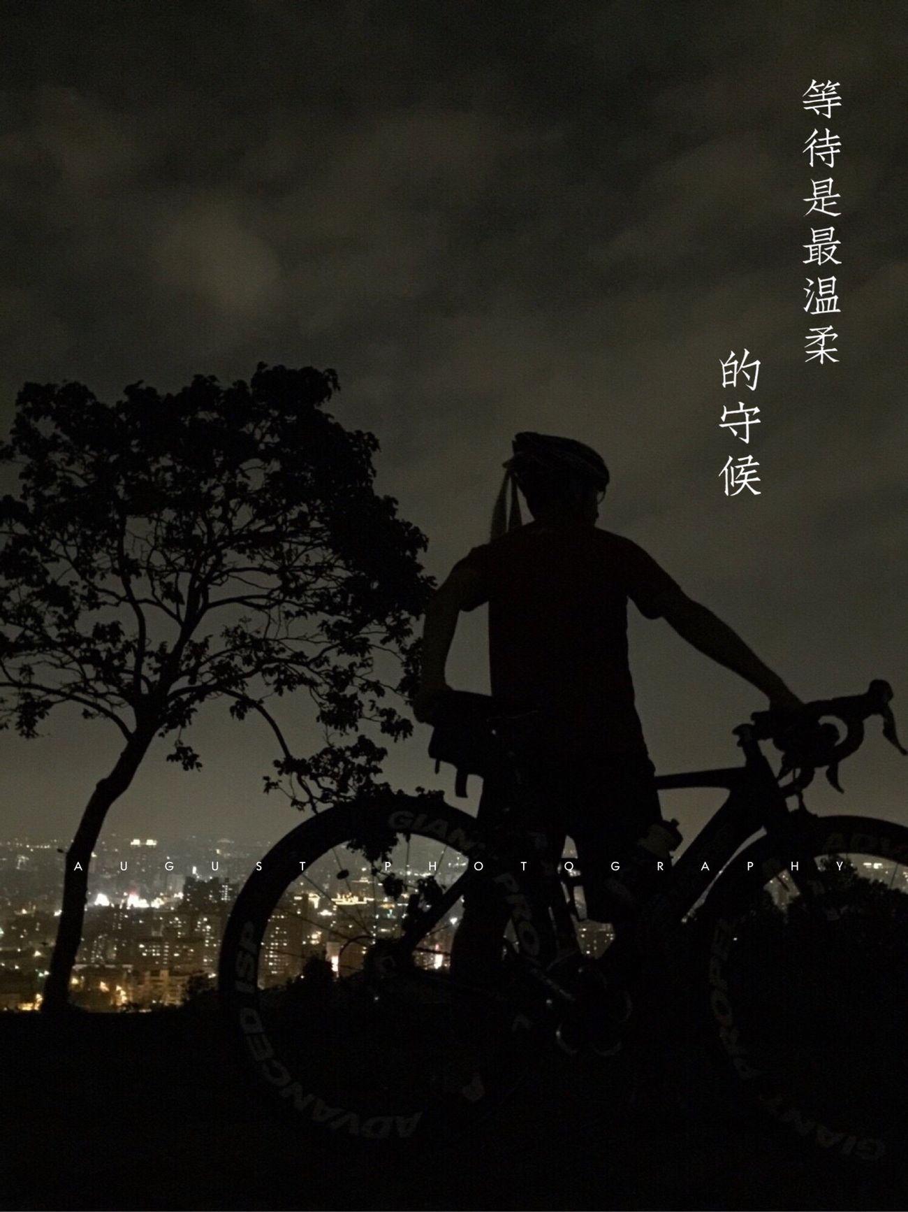2015-0929夜騎虎頭山