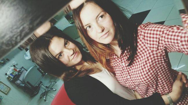 Meandmysister Sisters Sisterlove Sisters ❤ LoveMySister❤ Hi! Hello World