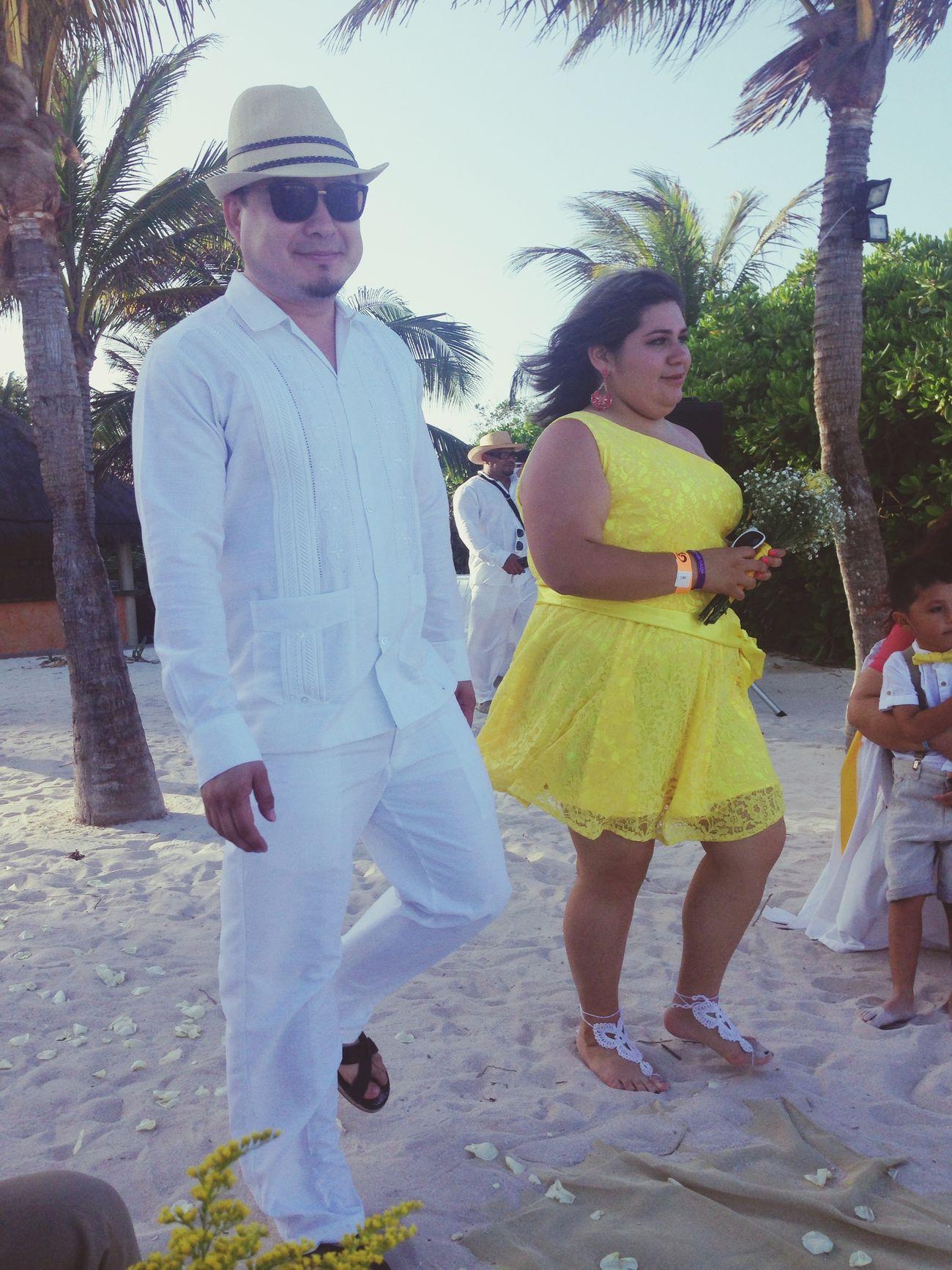 ¡El damo más guapo! 😍 Wedding Beach Riviera Maya Beachwedding Boyfriend