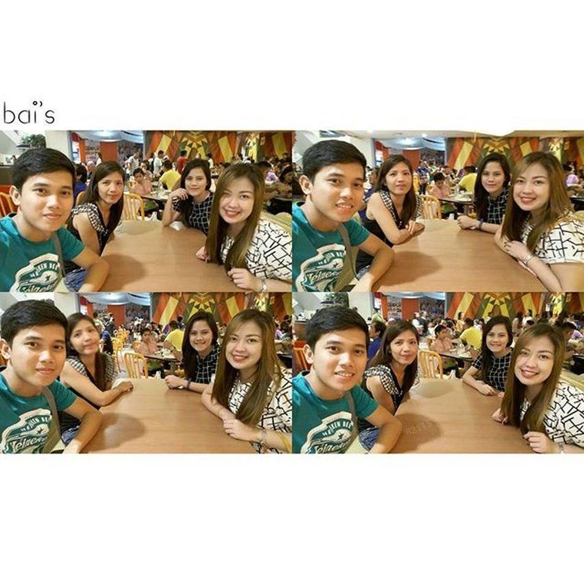 Happy with them Mgabais Ltns Kadayawan 😊