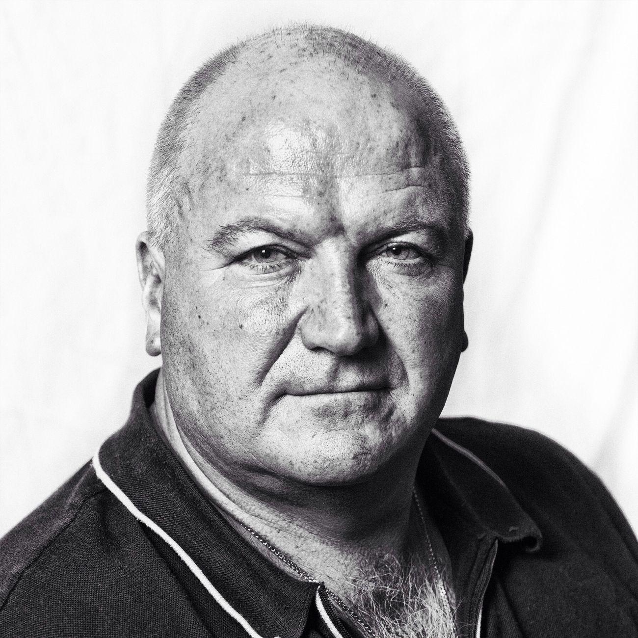 RIP Bob Crow