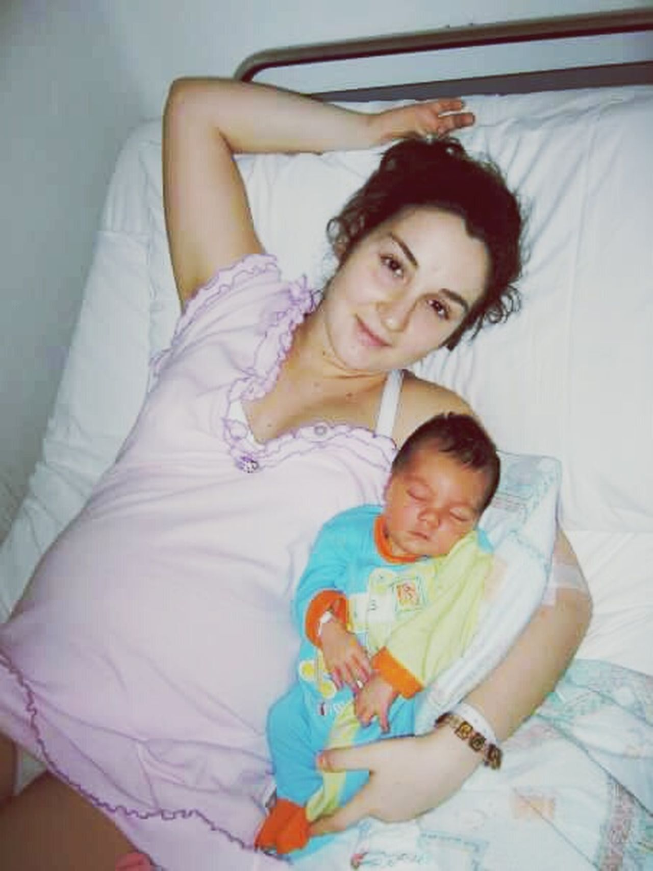 RePicture Motherhood Newborn Nuovamamma Helloworld Samuele