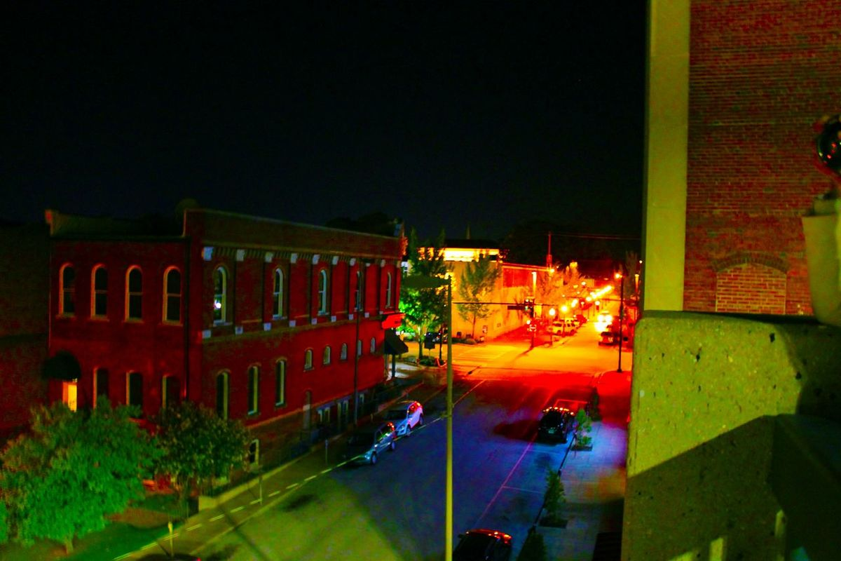 Check This Out Cool Night Night Lights Edit Urban Picture Photography Pic City Lights