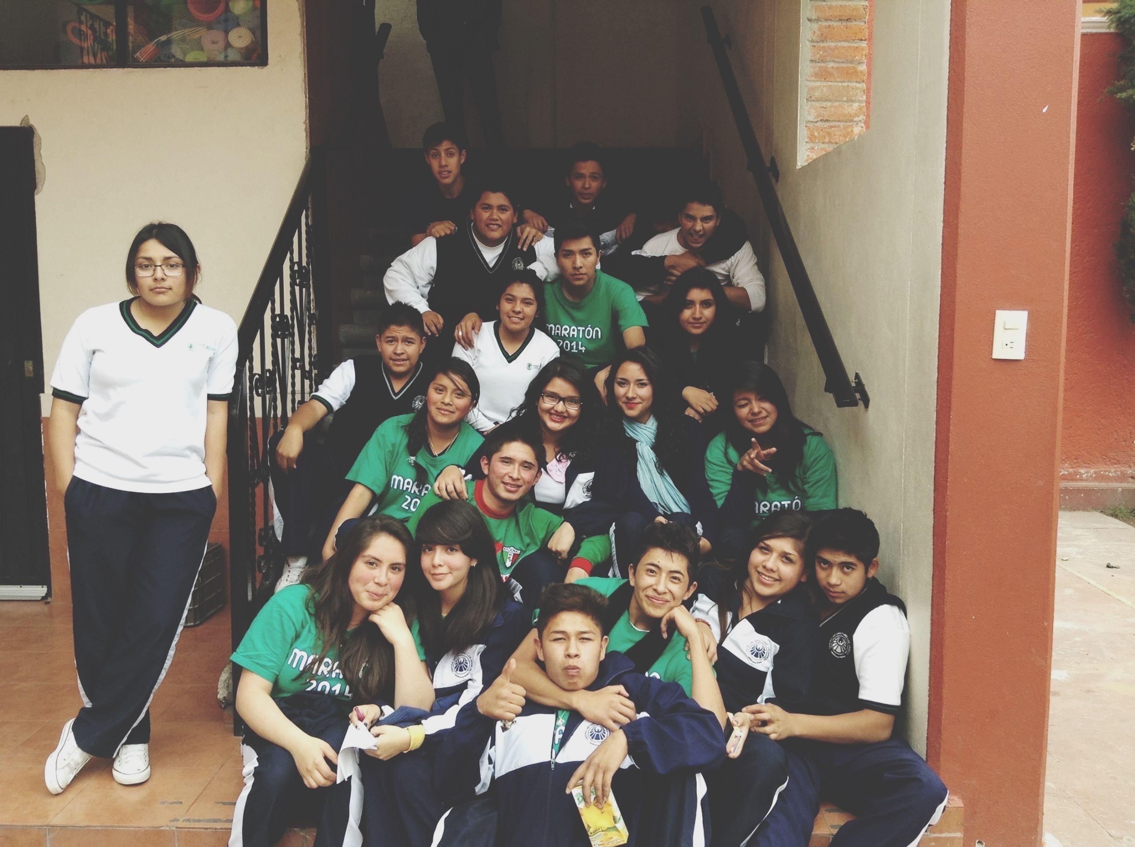 3ro BG el mejor grupo Equipoverde✅ 3er Lugar 👌 Escuela