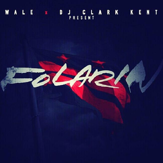 The Change Up>>>> Folarin Waleseason Wale