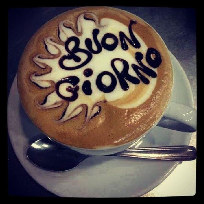 Buongiorno Libico Libya Goodmorning like