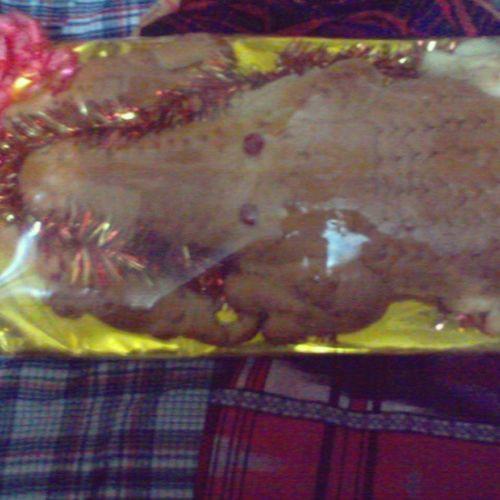 Roti buaya INDONESIA Madein  Tradisi