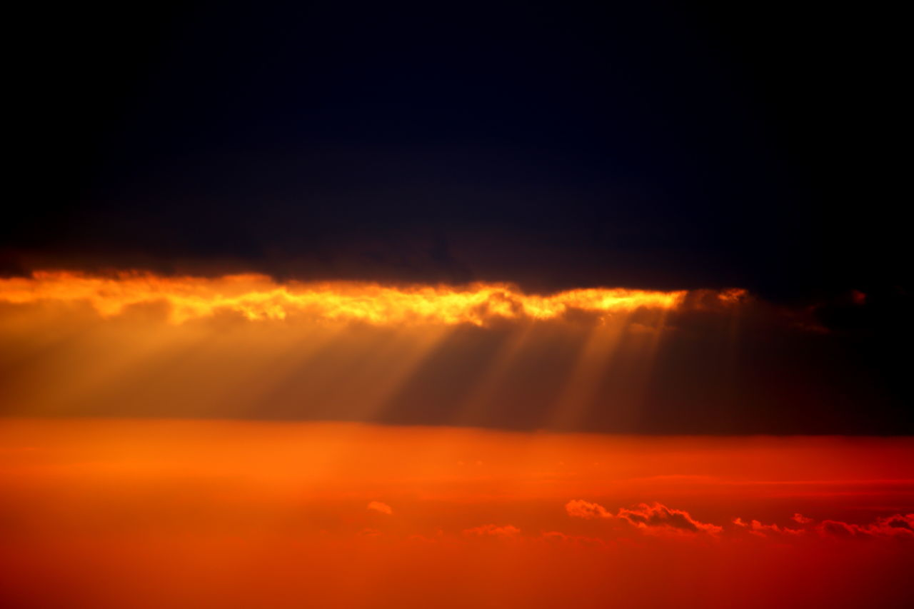 Backgrounds Beauty In Nature Cloud Cloud - Sky Collection Day EyeEm Gallery EyeEm Nature Lover Heat - Temperature Monaco Nature Nature Photography Nature_collection Night No People Orange Color Outdoors Photography Scenics Sky Sky And Clouds Sun Sunset Sunset_collection Winner