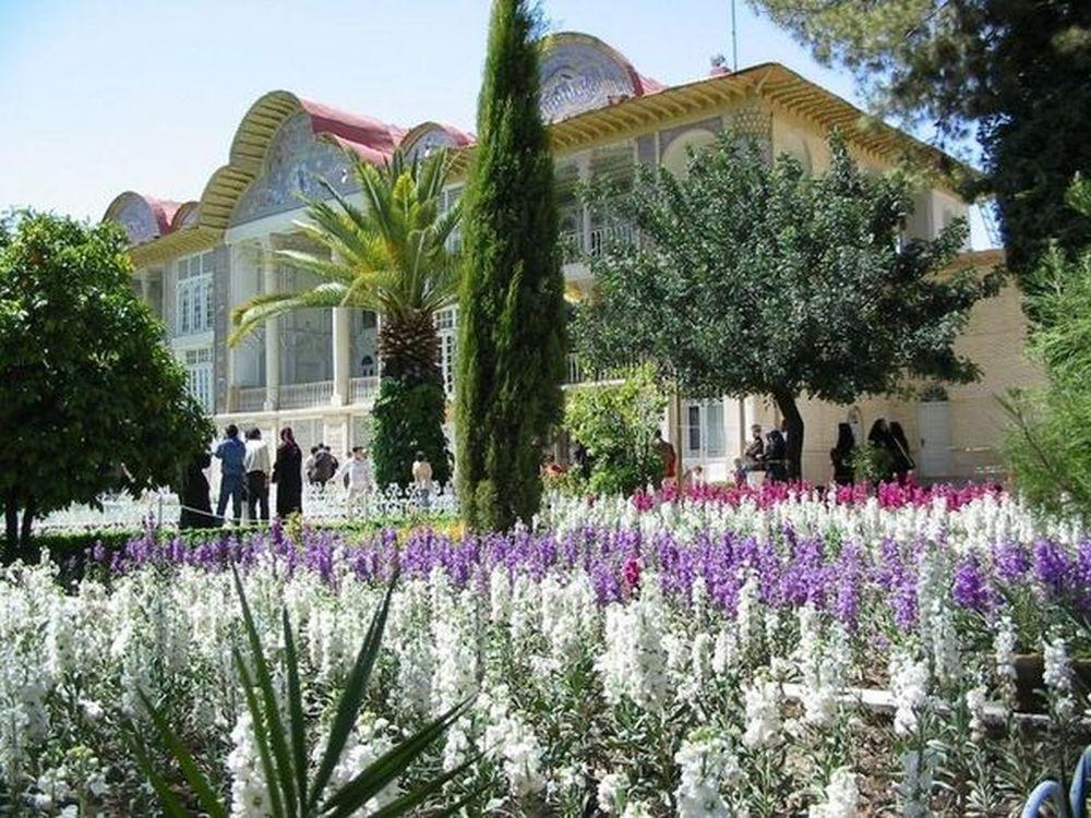 Kerman Iran Iranian Garden Garden Architecture Persian Art Relaxing Enjoying Life FirstEyeEmPic