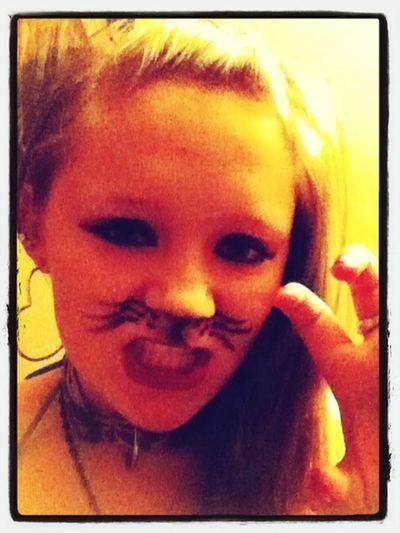 Chillin bein a cat