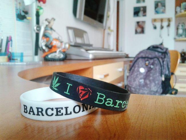 Barcelona Braccialetti School Trip First Eyeem Photo