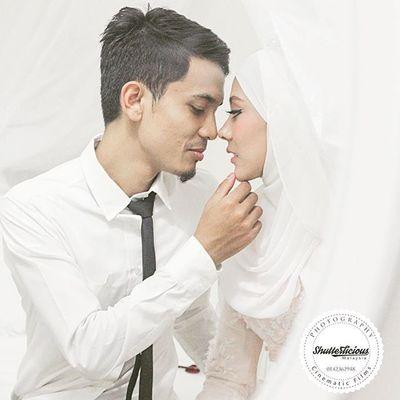 Syaffiq & Ely Farha Bride Couple Shutterlicious Lukecarliff Photoshoot Love Wedding Weddingphotography Photog Malaysia ShoutOut Awesome Best  Moment