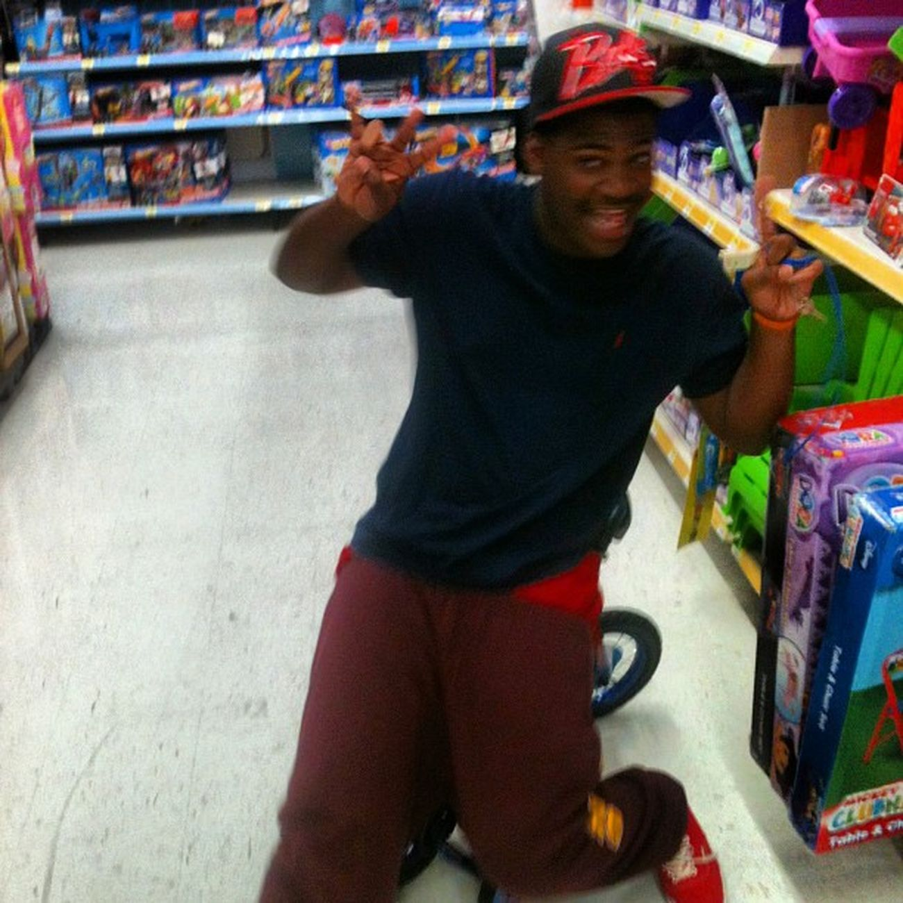 Ackinn Walmart