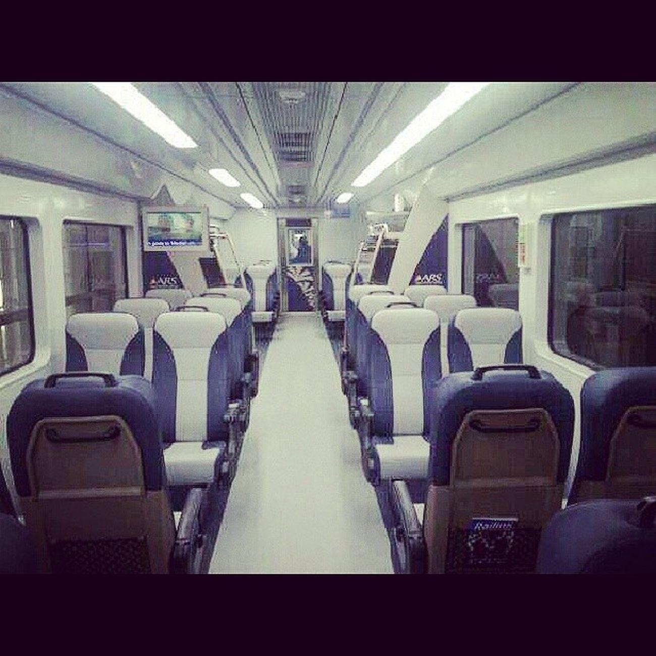 Ini milik PTKAI Inka Kai Railfans
