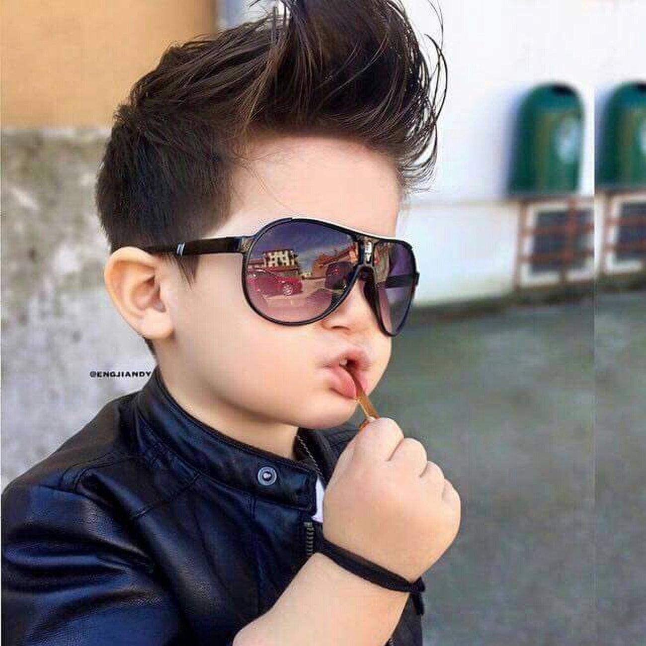 Baby Kid Karizma Fotojenik 😉