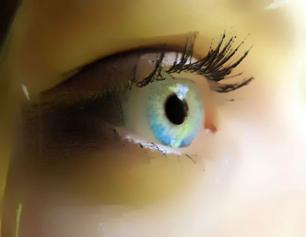 EyeEm Gallery Eye4photography  EyeEm Best Shots EyeEm Best Edits EyeEm Eye EyeEmBestEdits Showcase July Model Natural Beauty Beautiful Girl BlueEyes Edit Photoshop Iseeyou See The World Through My Eyes Hello World Art Close-up