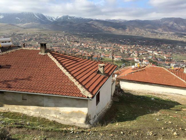Türkiye Sivas Divrigi Myvillage Village Life Village View Villages Turkey Turkiyem Köy Köylügünler Vacation