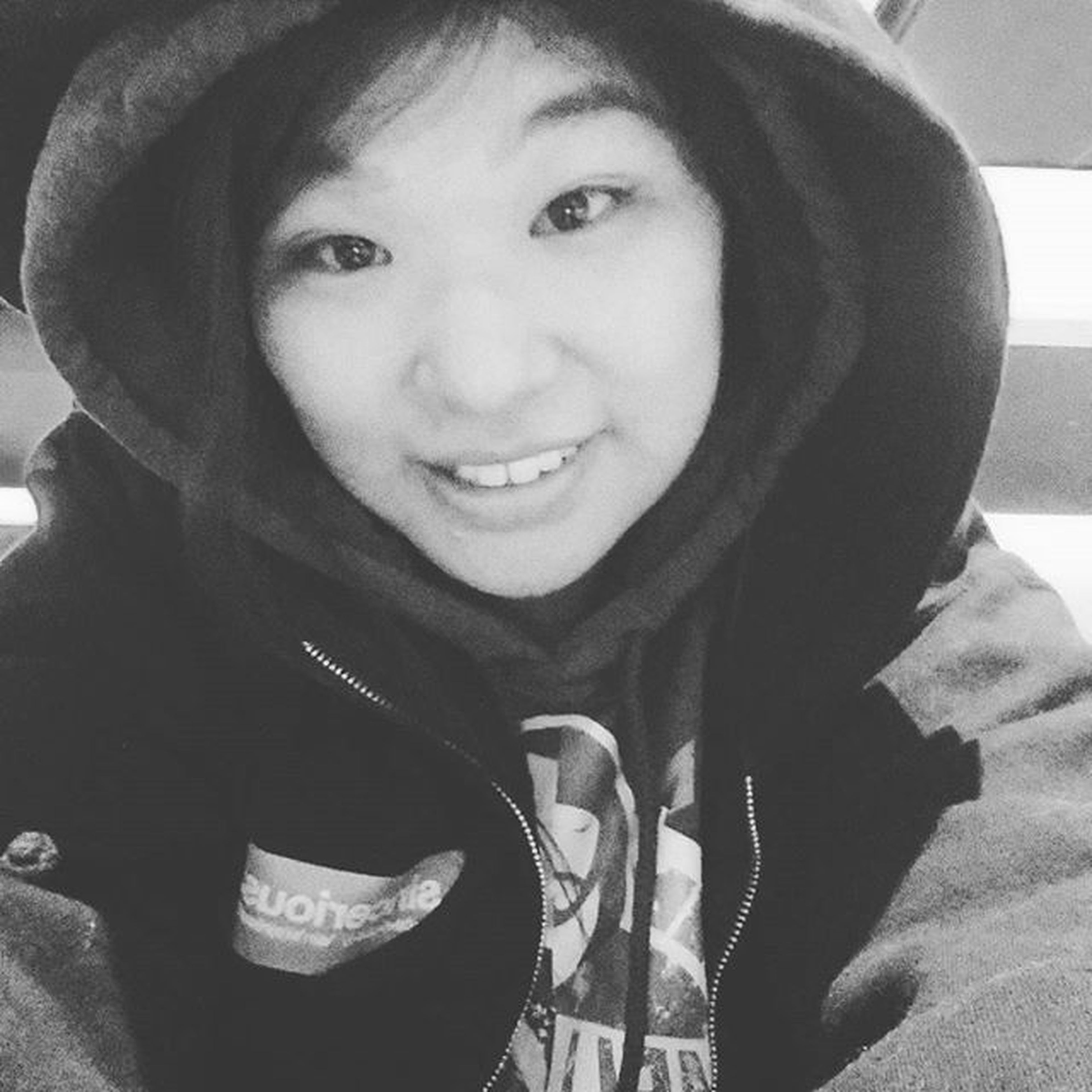 Wearing two hoodies n I'm still so cold!! 😣 where r my Cuddlepuddlebuddies at 😁😂 @brianaevigan @yonatanmonster