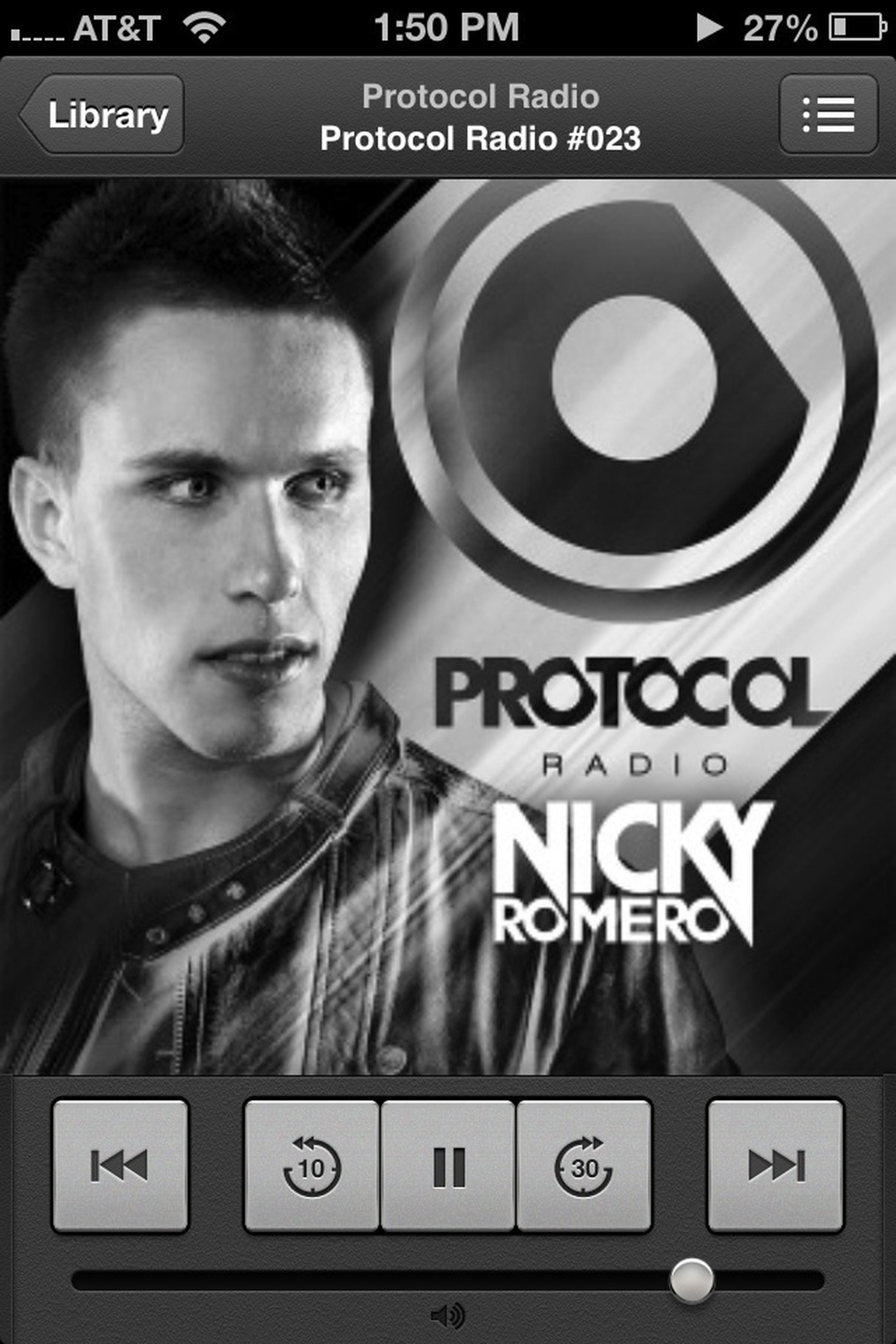 Always Supporting My Favoite Dj.