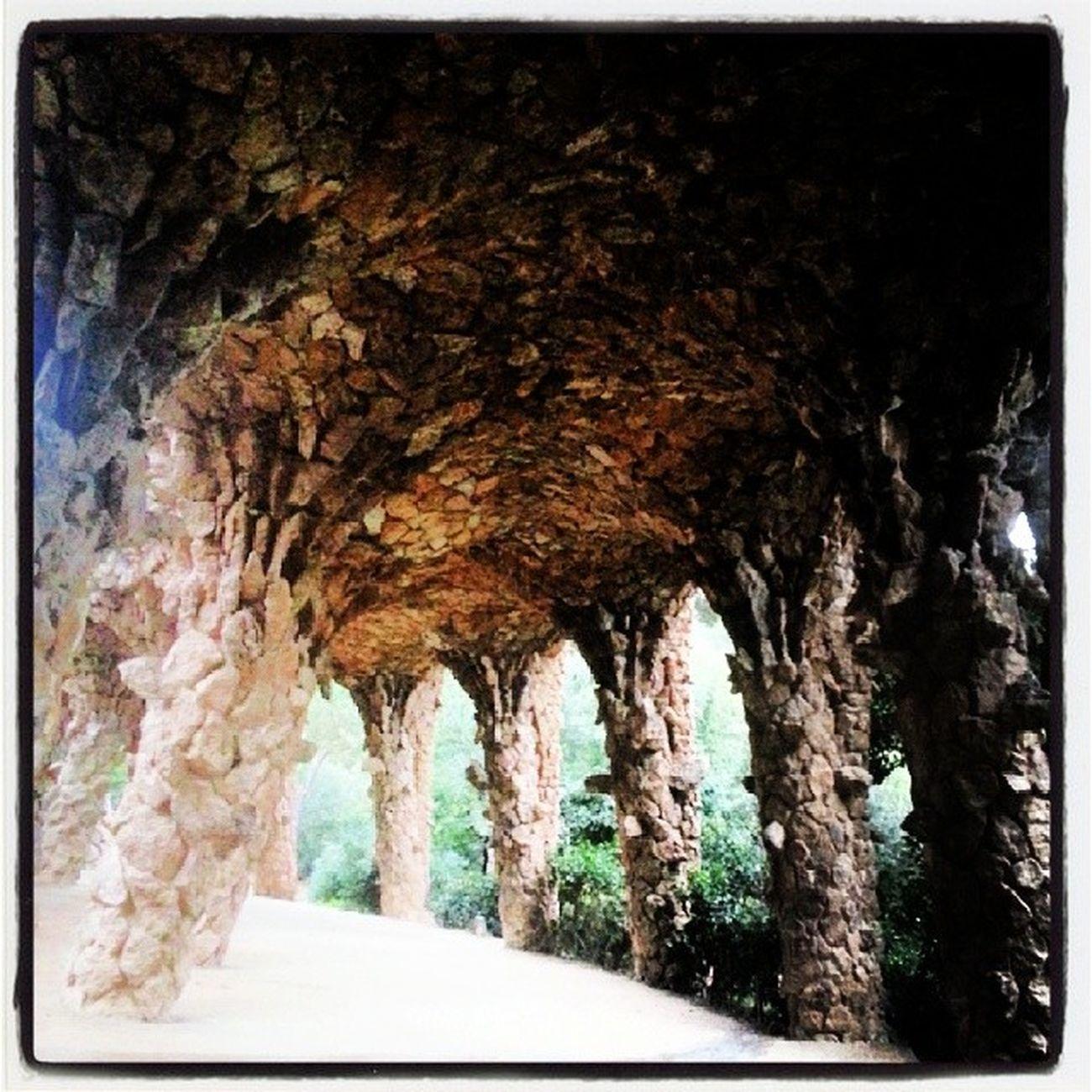 Gaudi Park Aguel