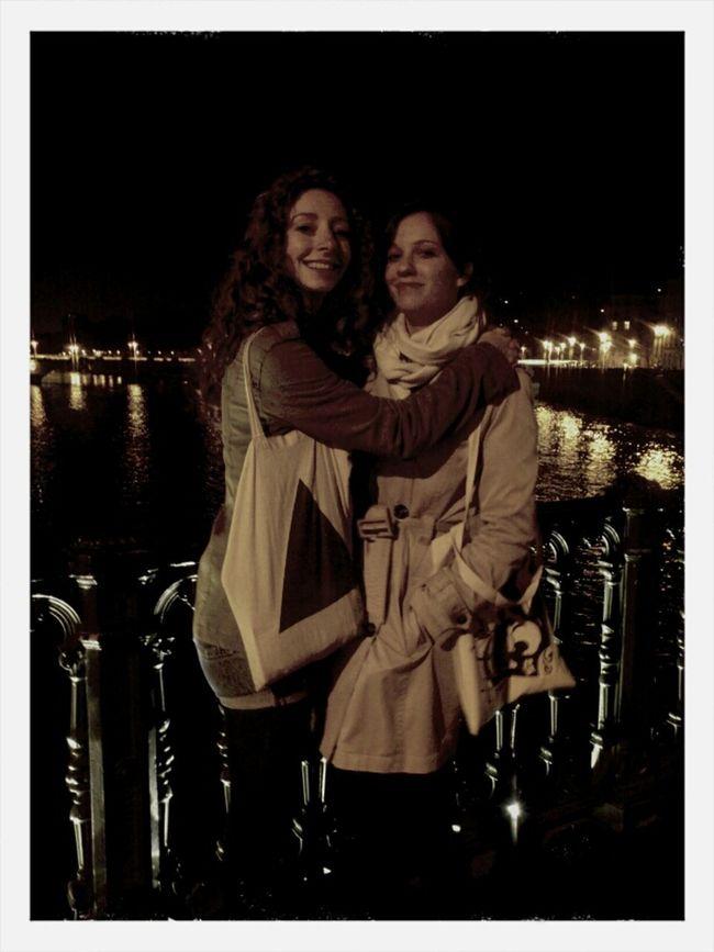Friends Paris