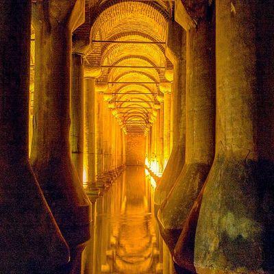 Basilica Cisterns