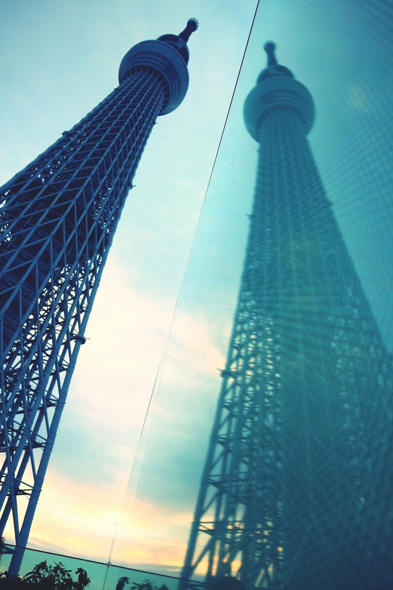 Sky Travel City Low Angle View Tower Built Structure Cloud - Sky No People Outdoors Travel Destinations Tokyo Skytree Tokyoskytree Tokyo Japan Tourism Tokyo Days Tokyo Sky Tree Tokyo,Japan Tokyo