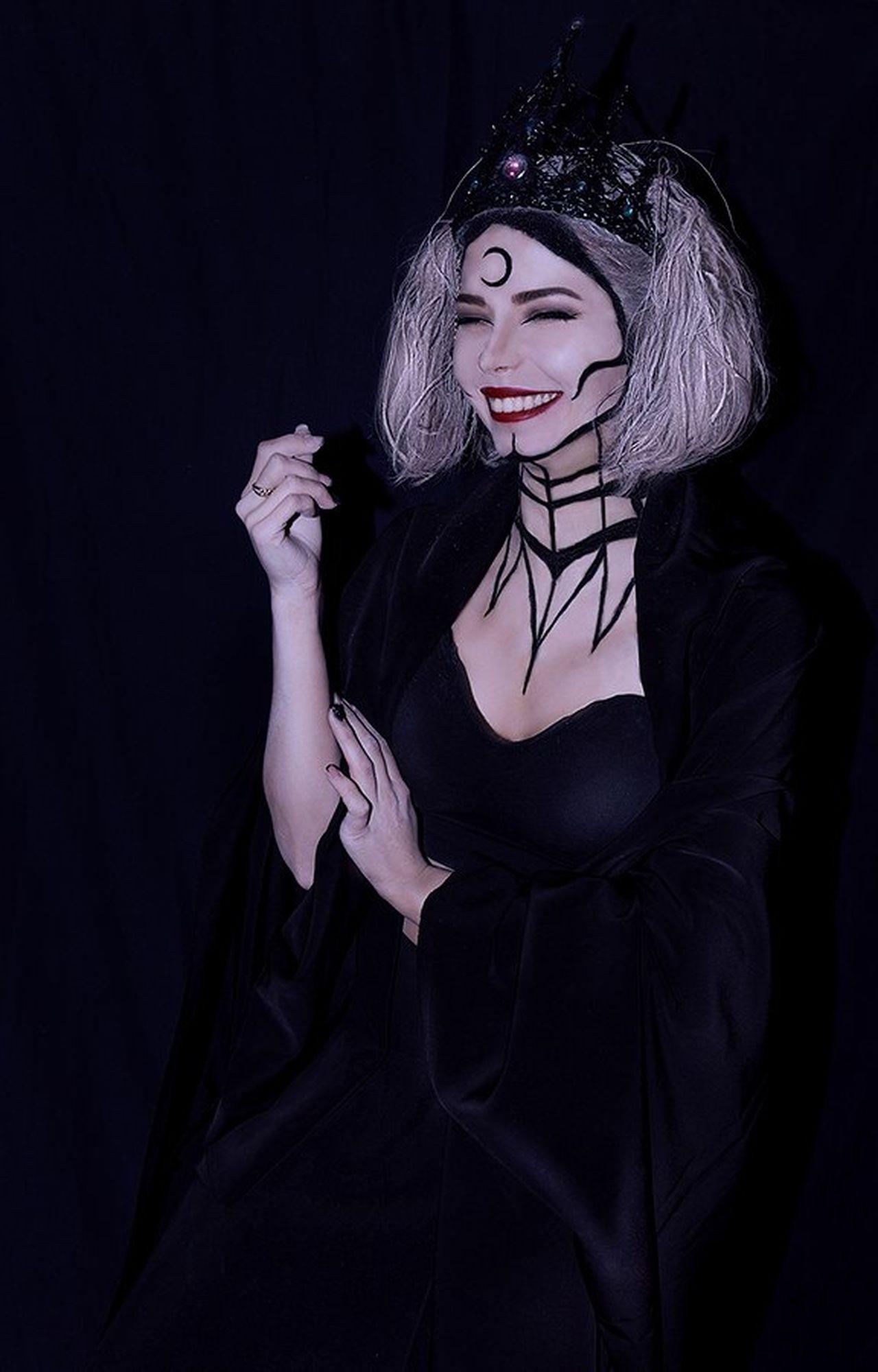 Art Artfoto Gerl Gotic Women