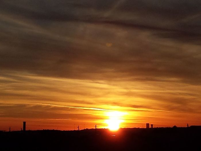 Another Beautiful Oklahoma Sunset :) EyeEm Best Shots - Sunsets + Sunrise 822025 1286387 1876403