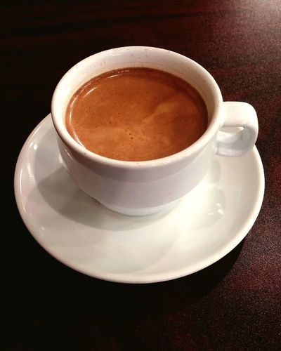 The classic Cubano Check This Out Enjoying Life Delicious Coffee