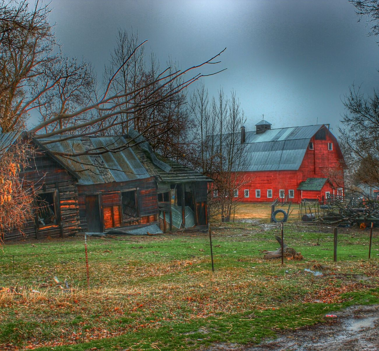 Eye4photography  Rural Exploration Daydreaming Check This Out
