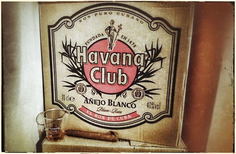 Rum Museum I Love Havana Cuba Havannaclub Havana Cigars Cuba Collection