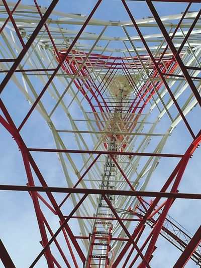 Business Finance And Industry Sky Girder Tower Concentric Cloud - Sky Symmetry Cable Electricity  Steel No People Silhouette Full Frame Electricity Pylon Golf Club Day