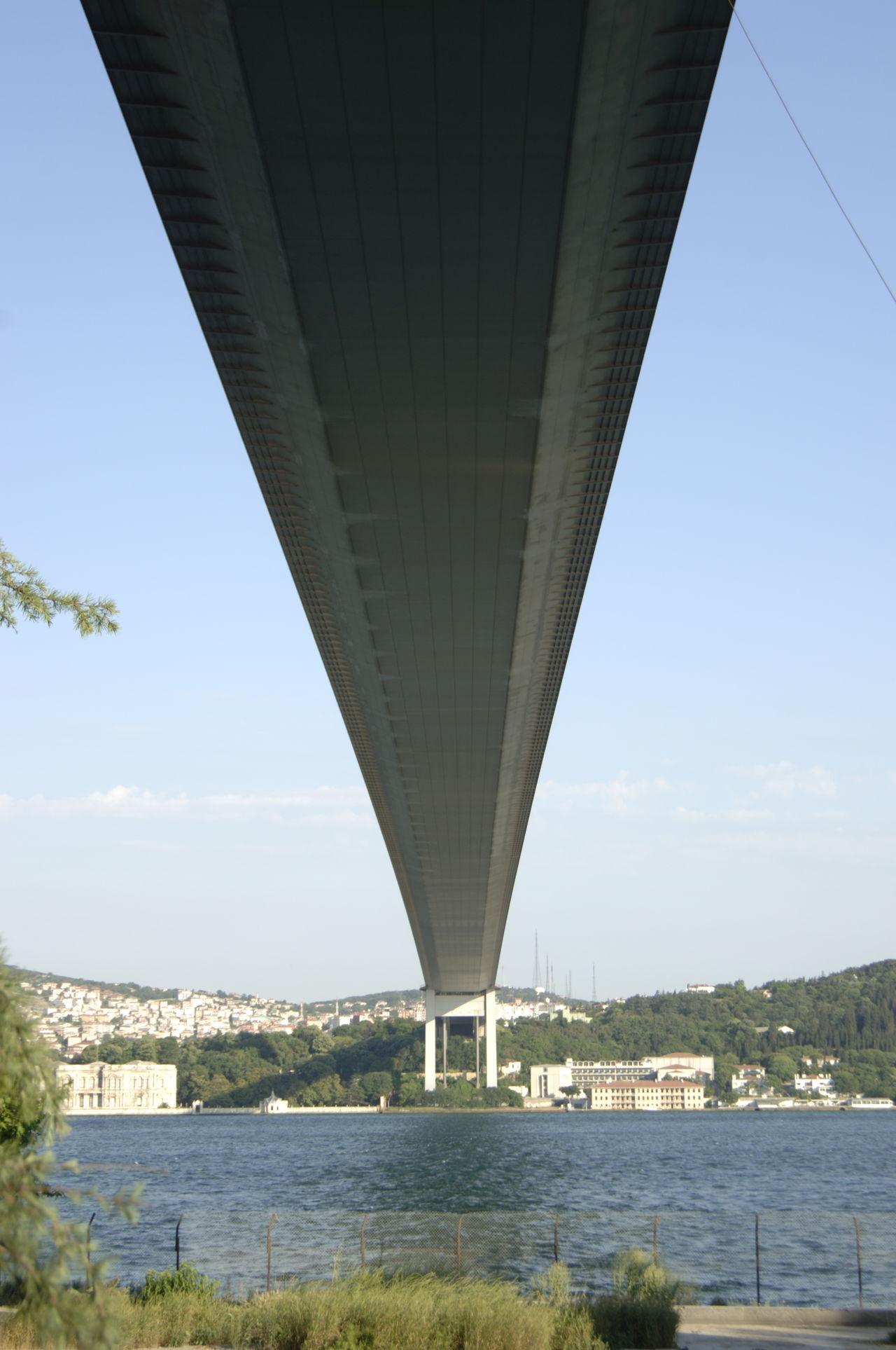 Beautiful stock photos of bridge, Architecture, Bridge, Building Exterior, Built Structure