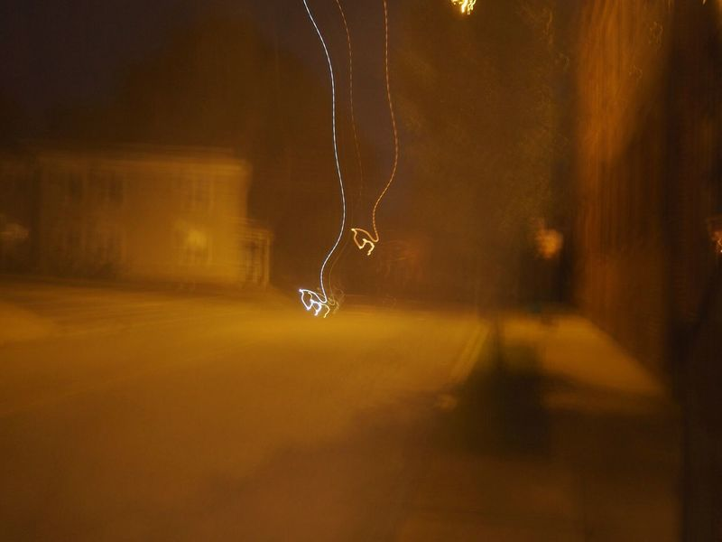 Photography Olimpus Long Exposure Night