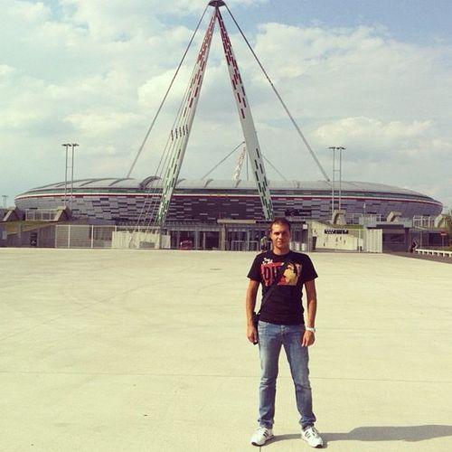 Juventus Juve Juventusstadium