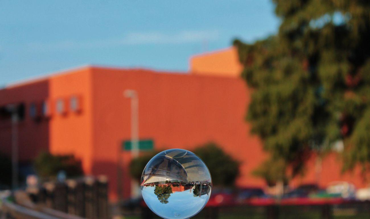 Museo Marco Ballons Sfera Magic Eyemphotography Eyem Best Shots Eyem Best Edits