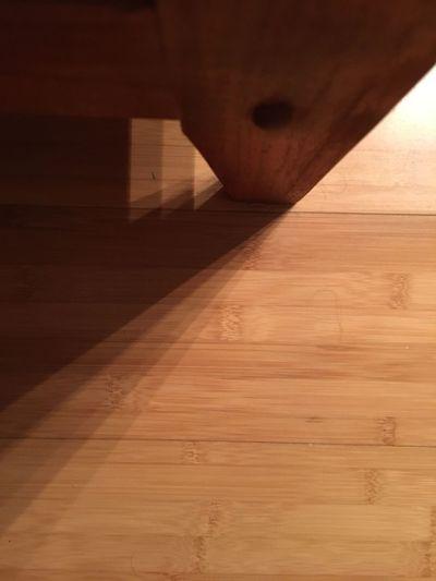 Plancher Bois Bambou Decoration Indoors  Wood - Material Wooden Flooring Floor Wooden Floor Hardwood Floor Geometric Shape No People Brown