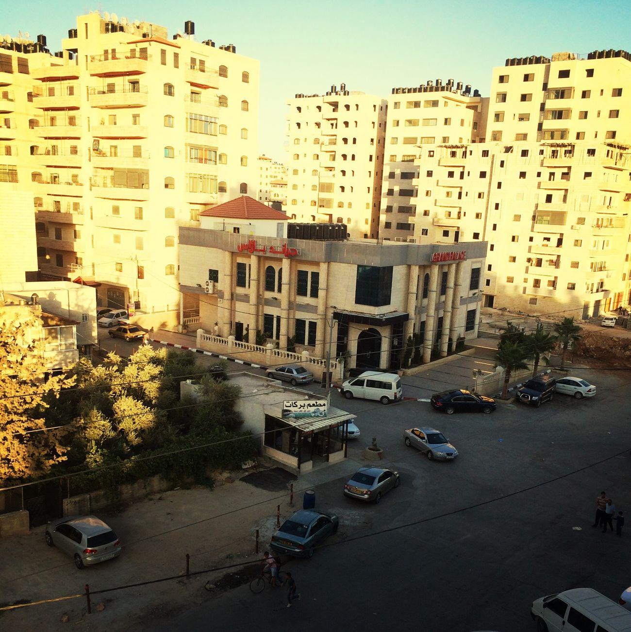 شارع المطار القديـم - قاعة جراند بالاس