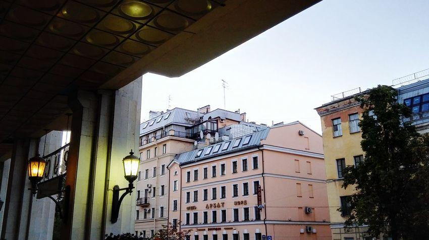 Vscocam Saint Petersburg Cityscapes Buildings View Roof Vscogood City OpenEdit Achitecture