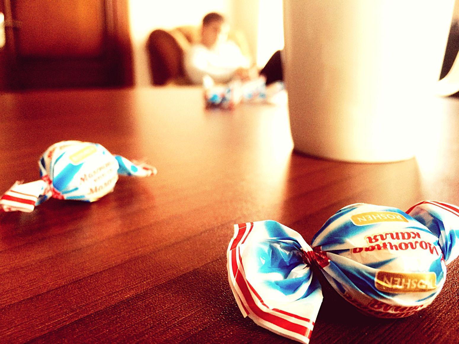 Конфеты конфетки
