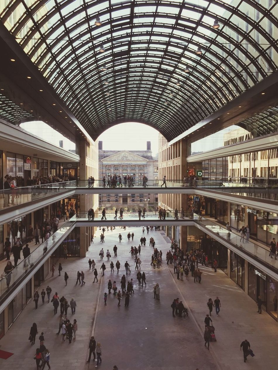 Beautiful stock photos of shopping, Arch, Architecture, Berlin, Built Structure